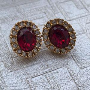 Beautiful Vintage Dior Earrings
